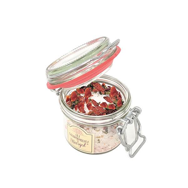 Sel tomate/basilic